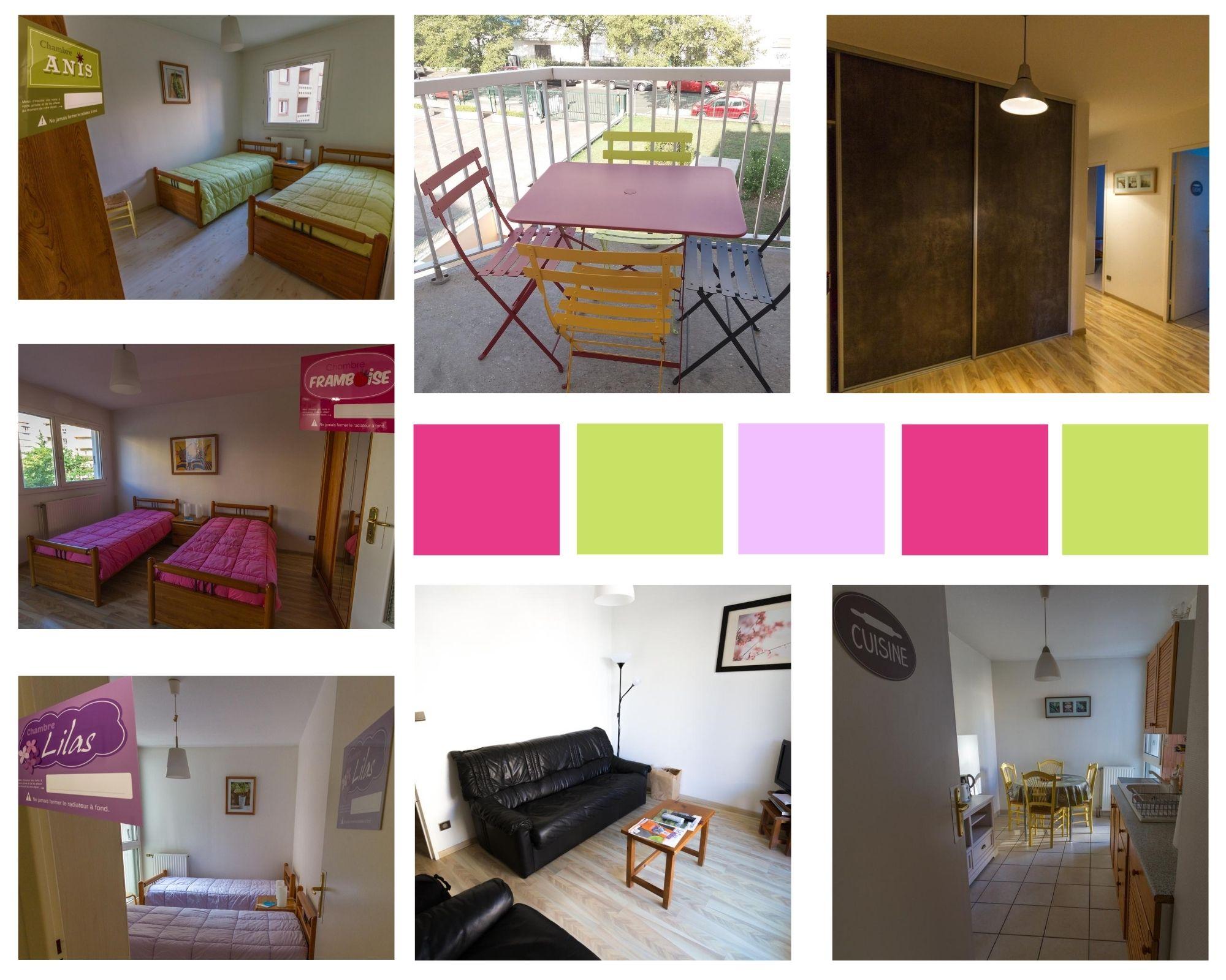 Appel - appartement multi-familles 2